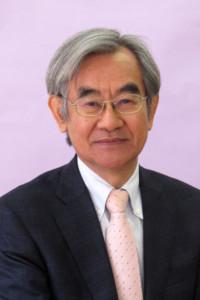 理事長・木村健写真